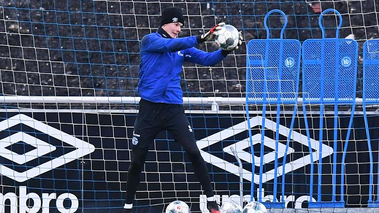 Hertha BSC: Piatek, Cunha - Davie Selke nach Kaufrausch zu Werder?