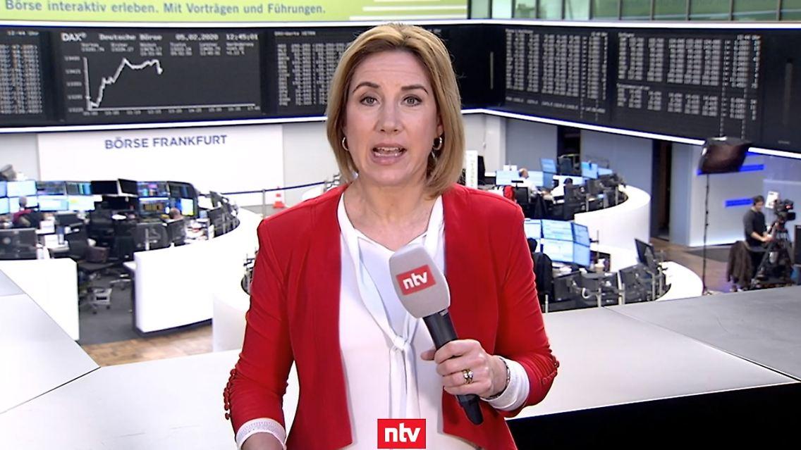 n-tv börse