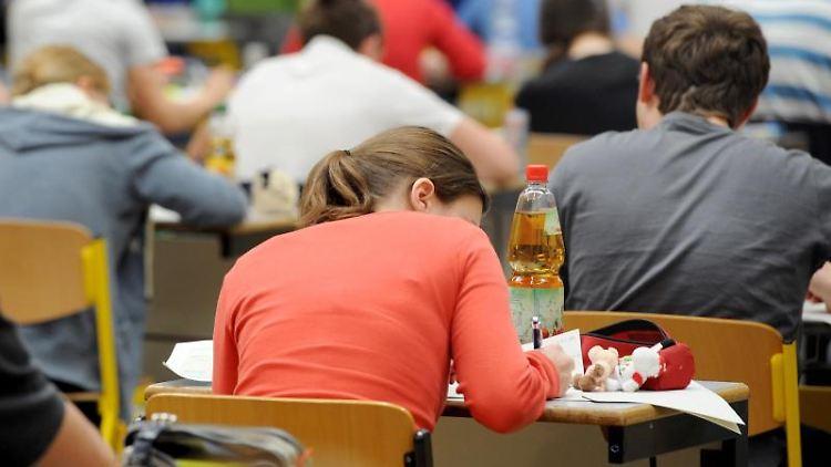 Kultusministerium Baden Württemberg Prüfungen