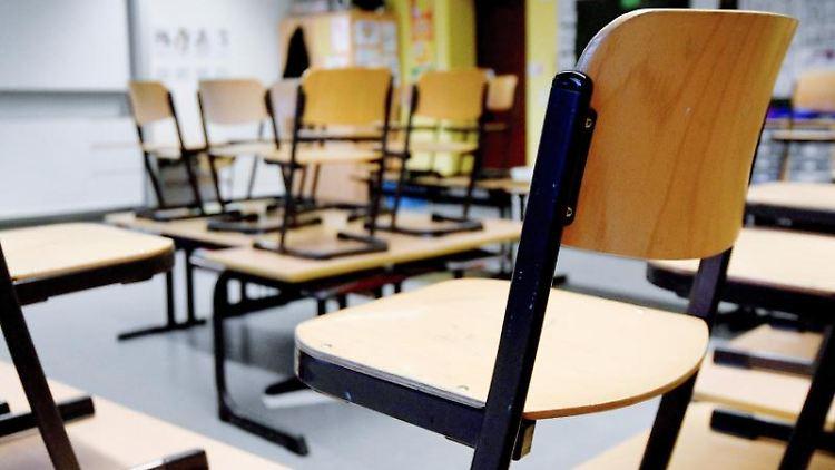 Hessen Schule Geschlossen