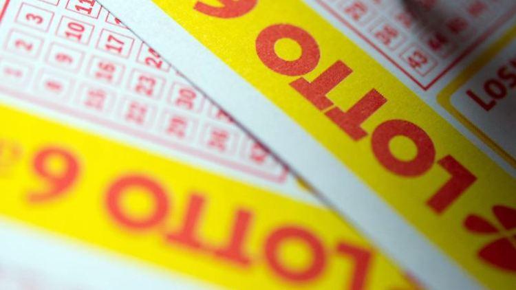 Ein Lottospieler aus Hannover hat beim Spiel