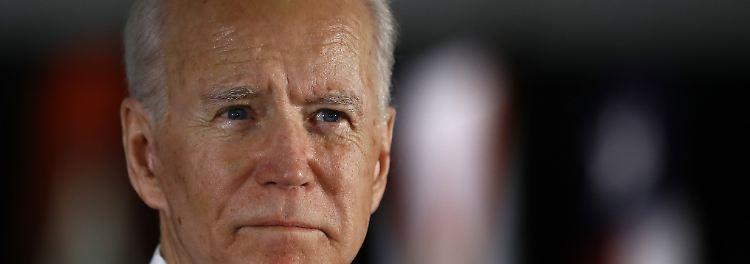 Thema: Joe Biden
