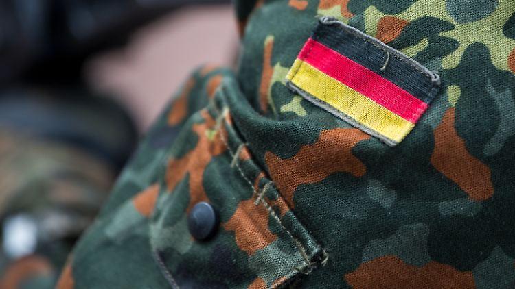 In Sachsen-Anhalt, Sachsen und Brandenburg könnte die Bundewehr bald aushelfen.