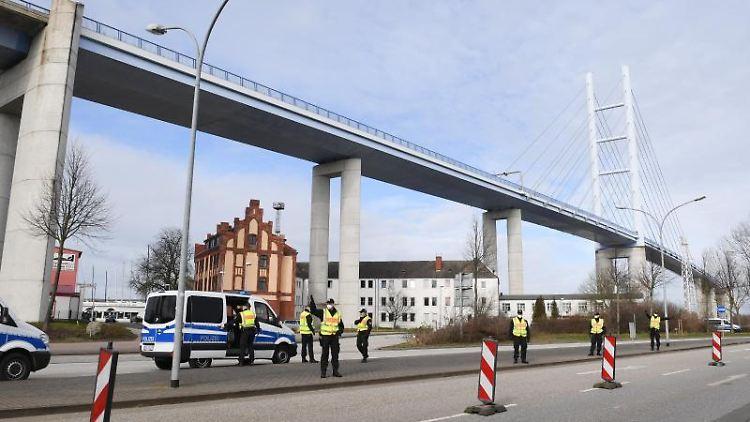 Kontrollen Mecklenburg Vorpommern