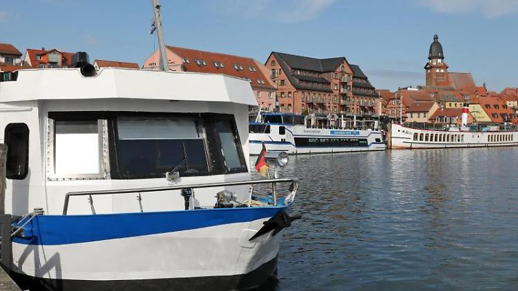 Mecklenburg Vorpommern Tagesgäste