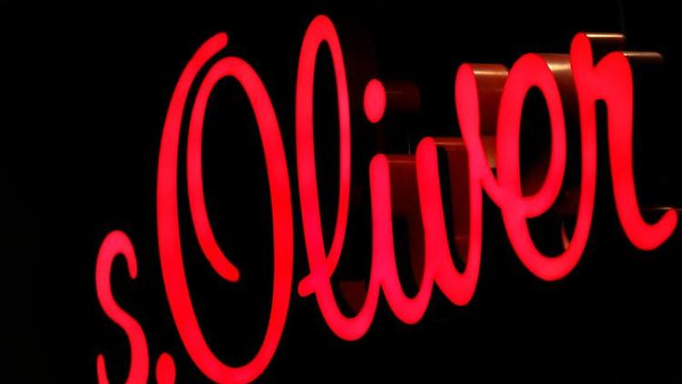 Das Logo der Modekette s.Oliver. Foto: picture alliance / Karl-Josef Hildenbrand/dpa/Symbolbild
