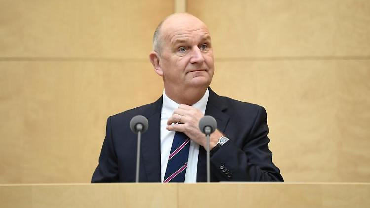 Dietmar Woidke (SPD), Ministerpräsident von Brandenburg. Foto: Britta Pedersen/dpa-Zentralbild/dpa