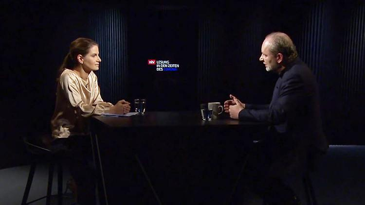 Schirach Interview Tanit Koch.JPG