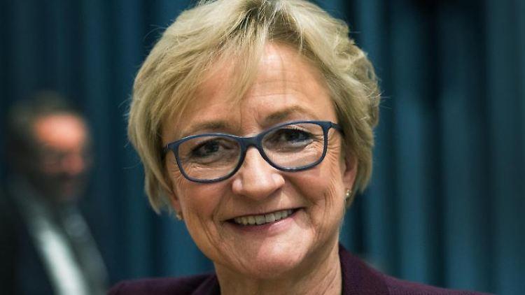 Barbara Schleicher-Rothmund (SPD). Foto: Andreas Arnold/dpa/Archivbild