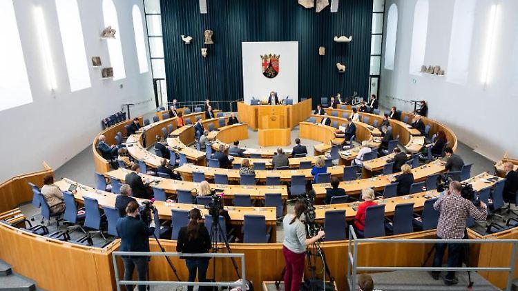 Regionalnachrichten Rheinland-Pfalz