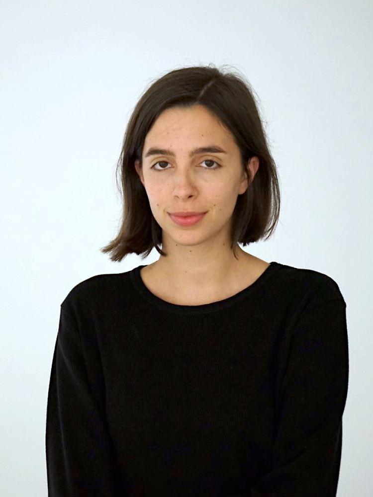 Anna Meinecke