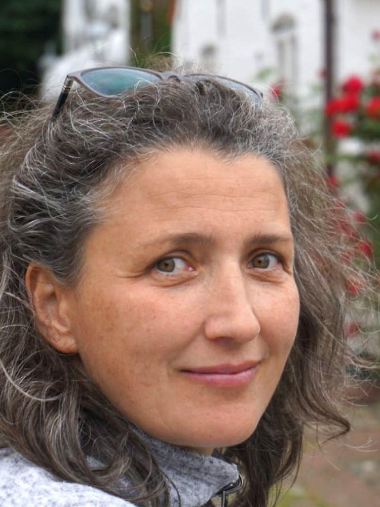 Jana Zeh