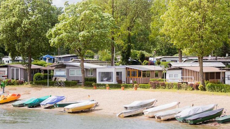 Campingplätze Sachsen Anhalt