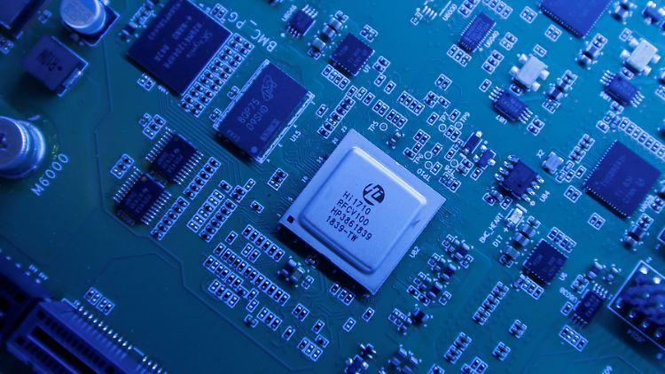 HiSilicon Chip.JPG