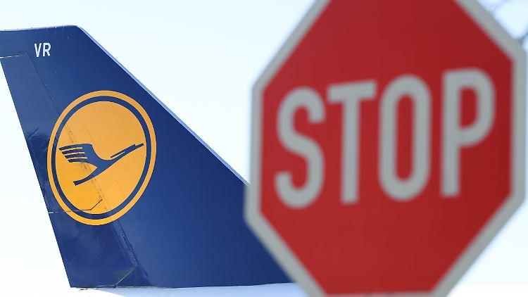 Die Lufthansa-Rettung ist der größte Fall von Staatshilfe in der Pandemie. Doch gekriselt hat es lange vorher.