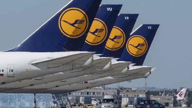 Die Lufthansa hat dutzende Töchter in Steueroasen. Ob sie damit Gewinne verschiebt, will sie nicht sagen.