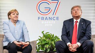 Das diesjährige Treffen wird anders verlaufen als der Gipfel im vergangenen Jahr.