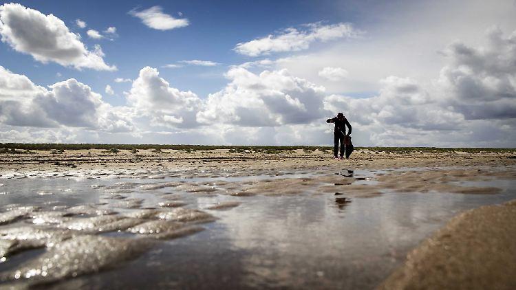 Der seinerzeit siebenjährige Jair Soares war zuletzt im August 1995 am Strand von Monster südlich von Den Haag gesehen worden.