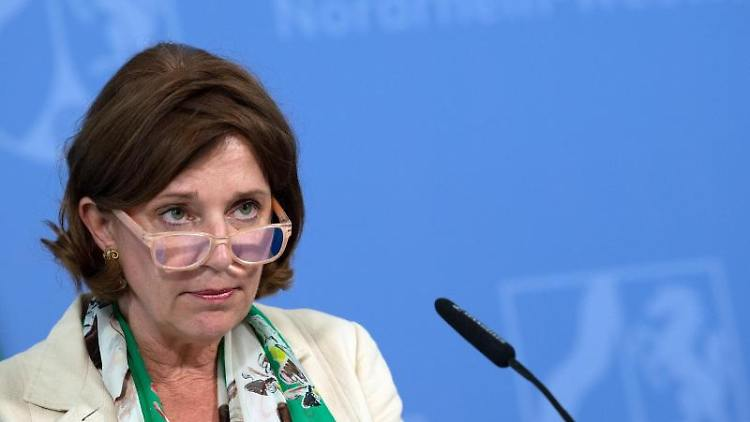 Pressekonferenz Gebauer