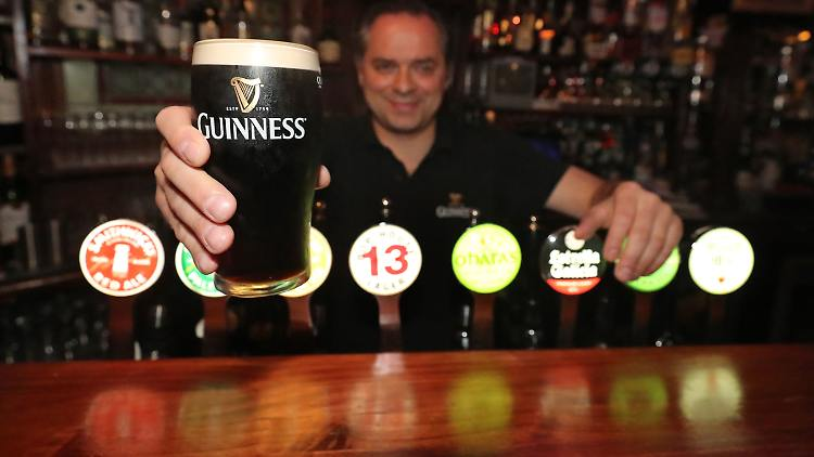 Irland Corona Zahlen