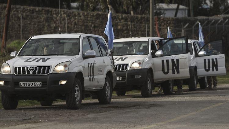 Die UN setzen sich gegen sexuellen Missbrauch und Ausbeutung ein