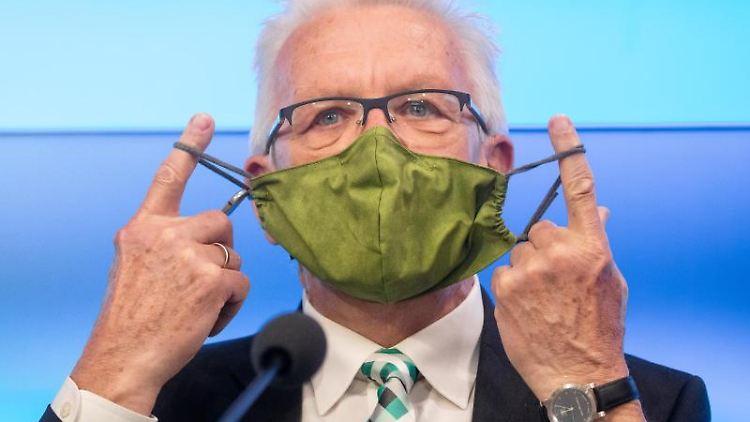 Maskenpflicht Baden Wurttemberg