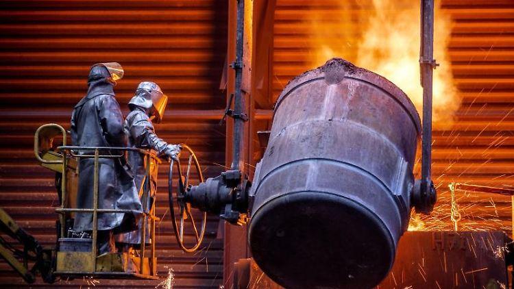 Gießerei Torgelow
