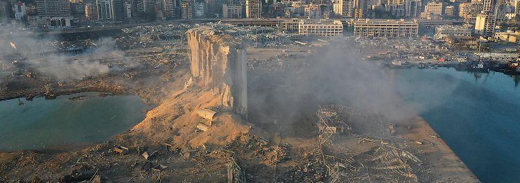 Thema: Beirut