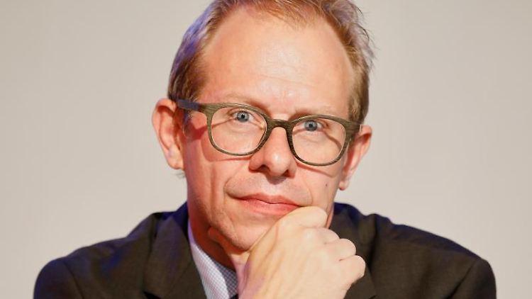 Tobias Bergmann, früherer Präses der Handelskammer. Foto: picture alliance / Georg Wendt/dpa/Archivbild