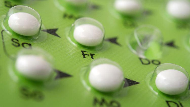 Nicht nur die Diskussion rund um die Pille hat sich in 60 Jahren gewandelt, auch deren Zusammensetzung.jpg