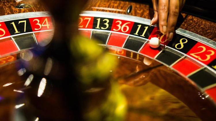Staatliche Casinos Deutschland