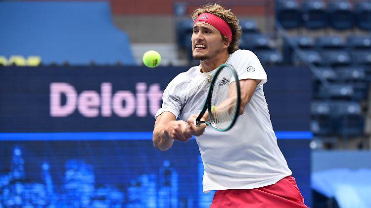 Tennis Us Open Live Ticker
