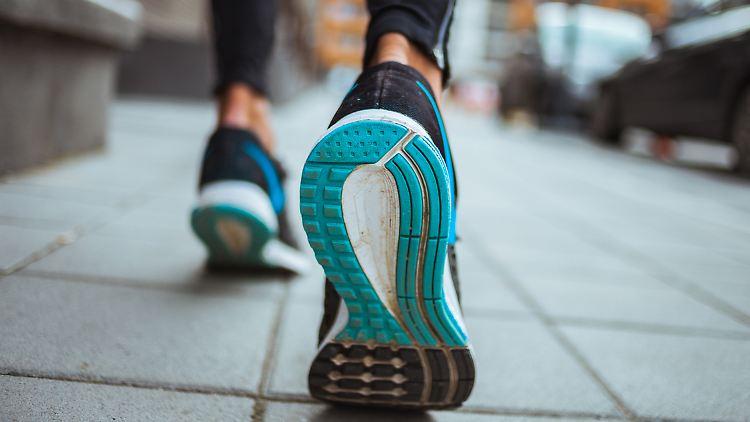 Die Auswahl an Laufschuhen ist riesig. Ein aktueller Test hilft bei der Entscheidung für das richtige Modell.
