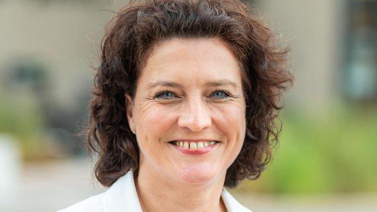 Carola Reimann (SPD), Sozial- und Gesundheitsministerin von Niedersachsen. Foto: Mohssen Assanimoghaddam/dpa/Archivbild