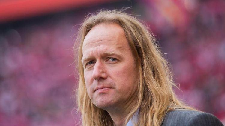 Stefan Müller-Römer. Foto: Rolf Vennenbernd/dpa/Archivbild