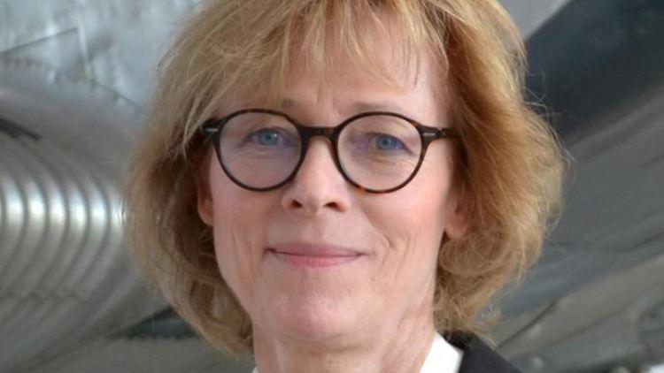 Die neue Oberbürgermeisterin Karin Welge (SPD). Foto: Dorothea Hülsmeier/dpa/Archivbild