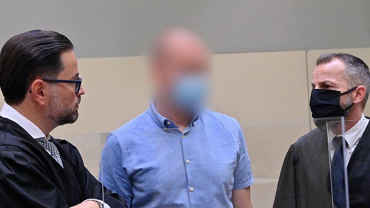 Blutdoping-Prozess gegen Erfurter Arzt Mark S.