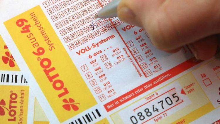 Sachsen Anhalt Lotto