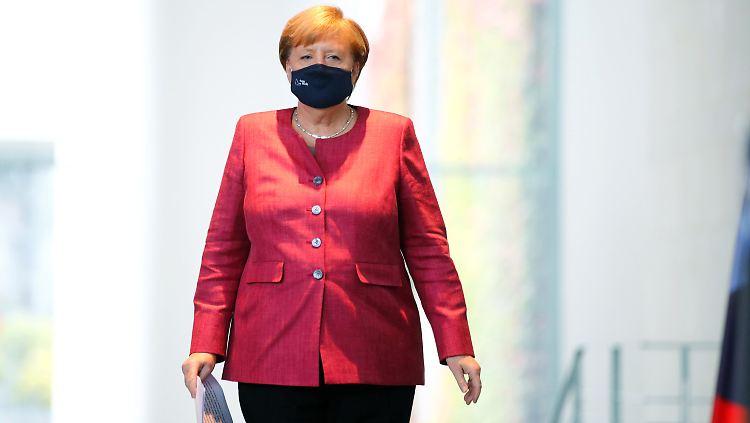 """Kanzleramt erwartet """"historische Debatte"""""""