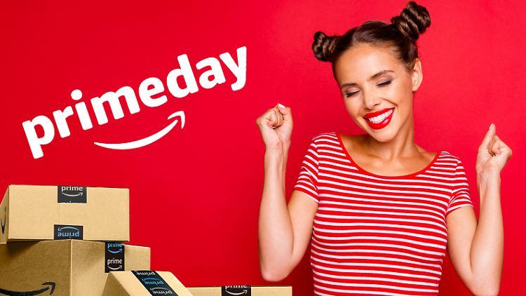 Beim Amazon Prime Day 2021 gibt es 48 Stunden lang Sonderangebote. Dieses Jahr findet er im Juni statt.