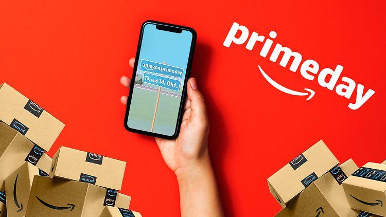 Der Prime Day 2020 läuft und bei Amazon gibt es Rabatte auf Tausende Produkte.