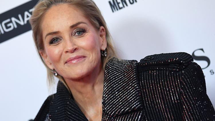 Sharon Stone spielte in ihren Rollen öfter die Femme fatale.