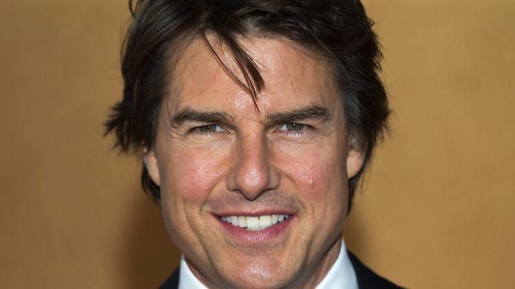 Der neue Top Gun-Film ist zwar schon abgedreht, kommt aber wegen Corona später ins Kino.