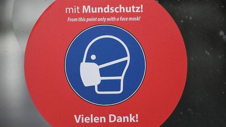 Rheinland-Pfalz Maskenpflicht