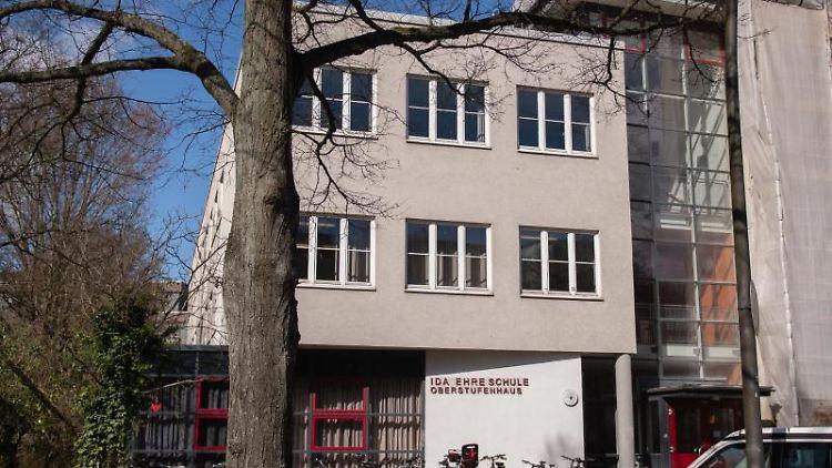 Schule Hamburg Geschlossen