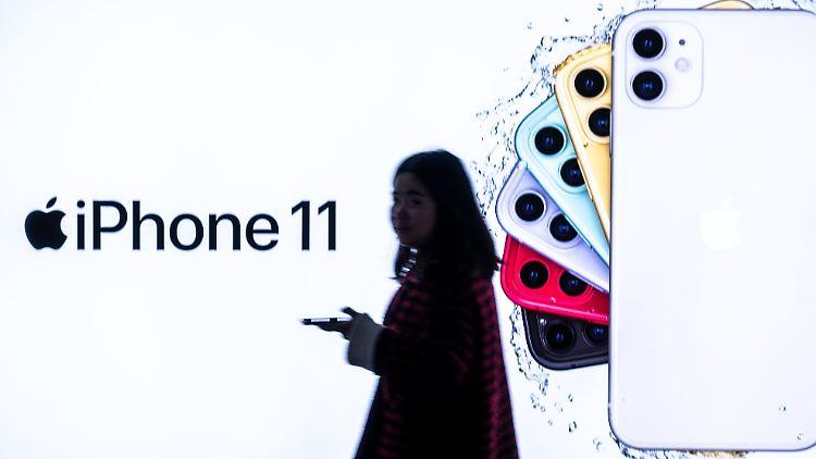 Technisch ist das iPhone 11 weiter spannend.