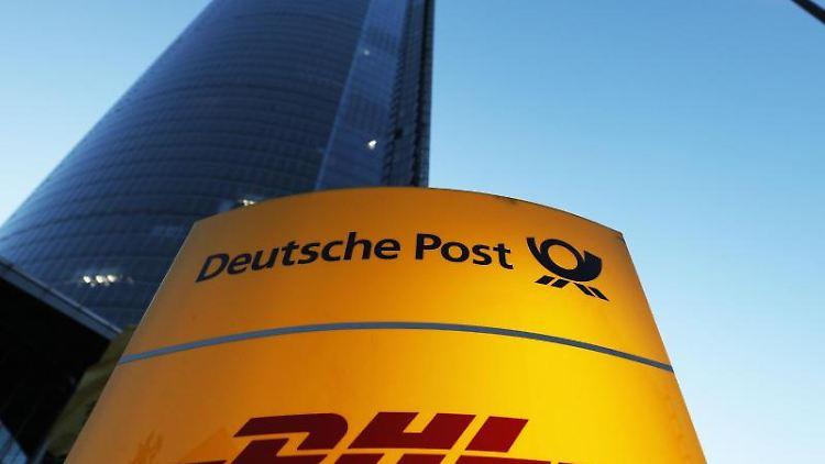 Deutsche Post Zweibrücken