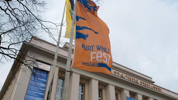 Veranstaltungen Dessau 2021