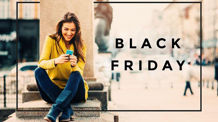 Bei Saturn starten die Deals zum Black Friday schon vorher.