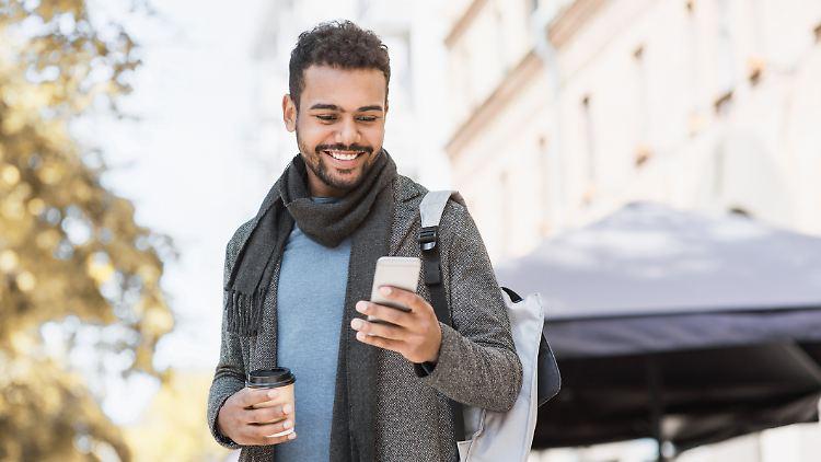 Diese Smartphones mit 5G sind bereits erschwinglich.